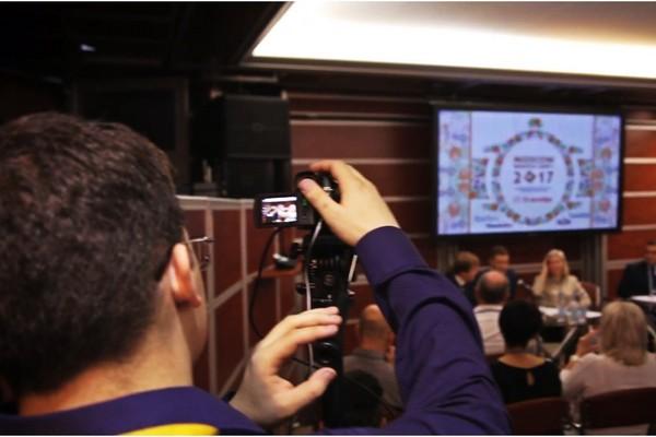 433316c6dc1 Moscow Watch Expo  хэштег рулит!